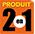 Label 2en1